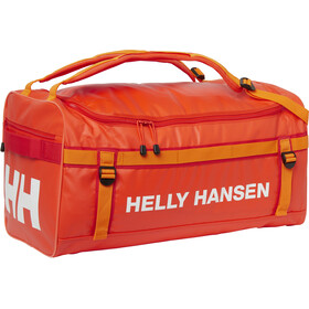 Helly Hansen HH Classic Travel Luggage S red